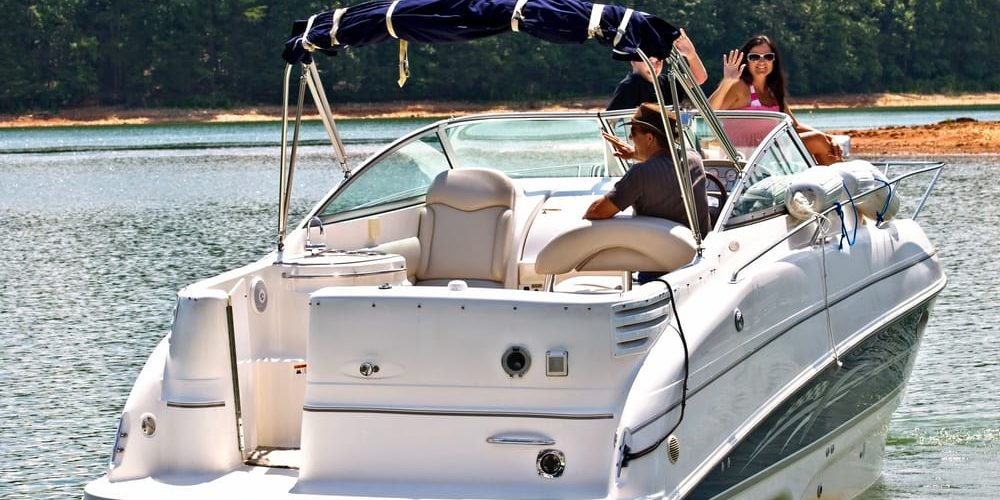 boat insurance in Pleasant Hill STATE | Weber Insurance
