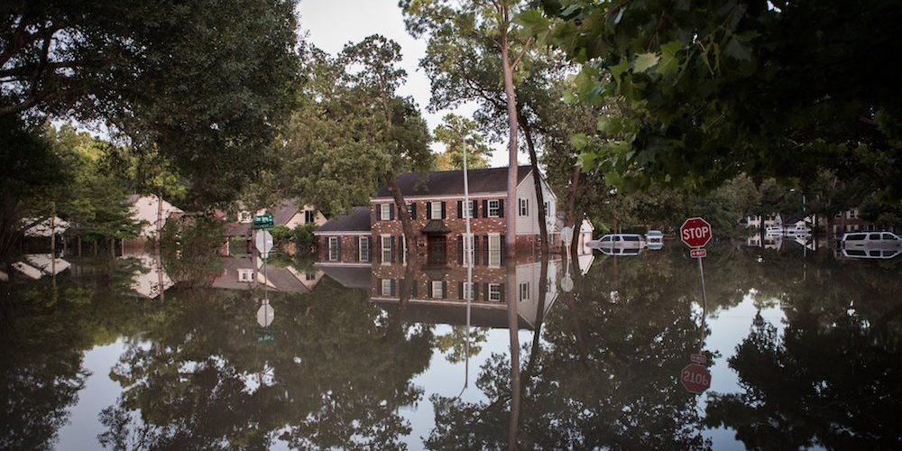 flood insurance in Pleasant Hill STATE | Weber Insurance