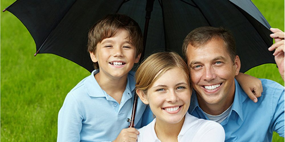umbrella insurance in Pleasant Hill STATE | Weber Insurance