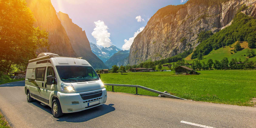 rv insurance in Pleasant Hill STATE | Weber Insurance